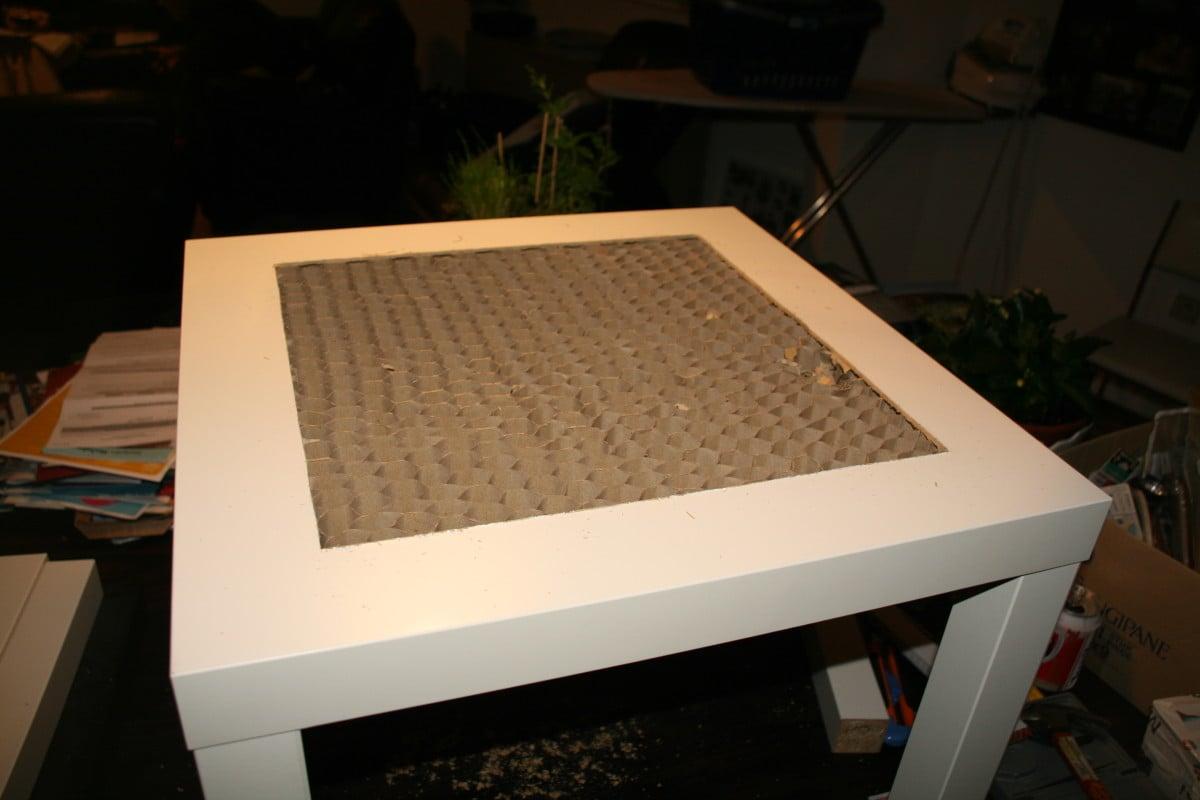 Table Basse Ikea Lack Table Triangle Ikea Lack Triangle