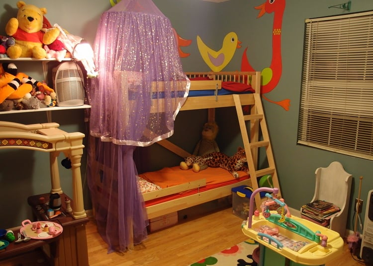 Ikea Toddler Bunk Beds Gulliver Kritter Ikea Hackers