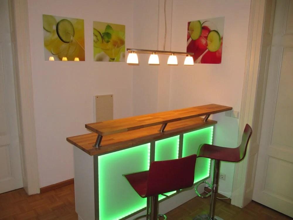 Cheers Its An Illuminated Bar IKEA Hackers IKEA Hackers