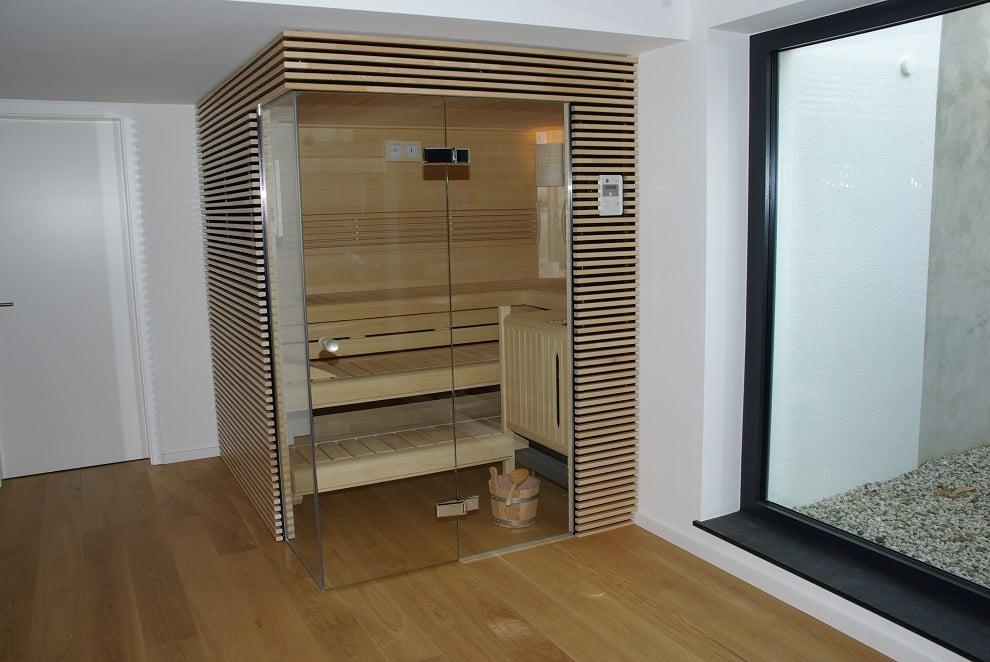 Sauna Hack Re Vamp Using Mandal Bedheads IKEA Hackers