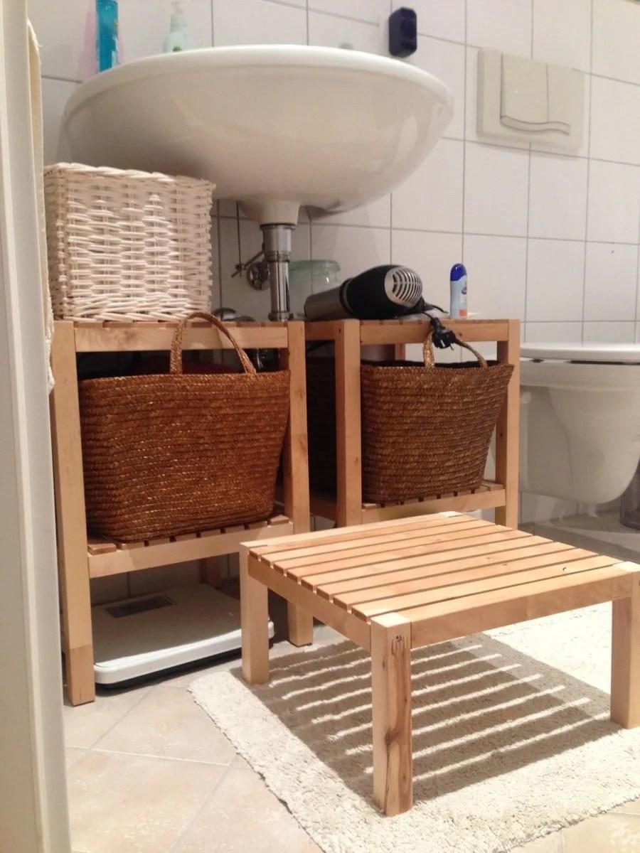badezimmer regal ikea ideen f r die wohnraumgestaltung. Black Bedroom Furniture Sets. Home Design Ideas