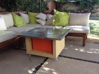 Lack Hack stainless steel outdoor table - IKEA Hackers ...
