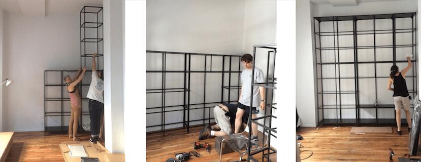Double Decker VITTSJ  IKEA Hackers