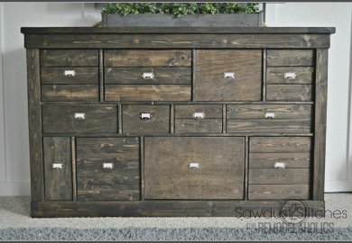 Sewing Room Storage Cabinets Pottery Barn