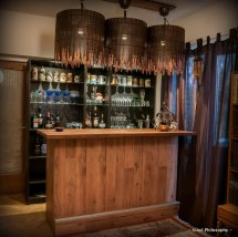 IKEA Home Bar Ideas