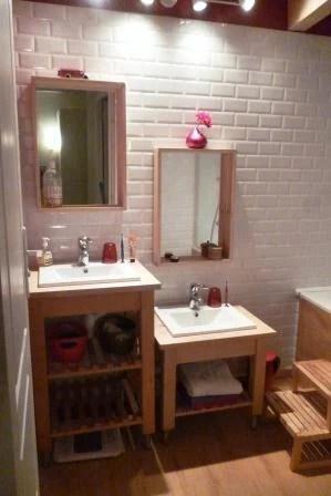 Bekvam Cart For Kid S Bathroom Vanity Ikea Hackers