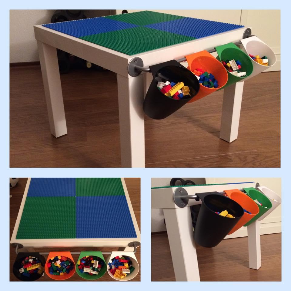 Mesa Lego Easy