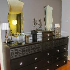 Media Chest For Living Room Simple Decor Pictures Malm Hack With Overlays - Ikea Hackers