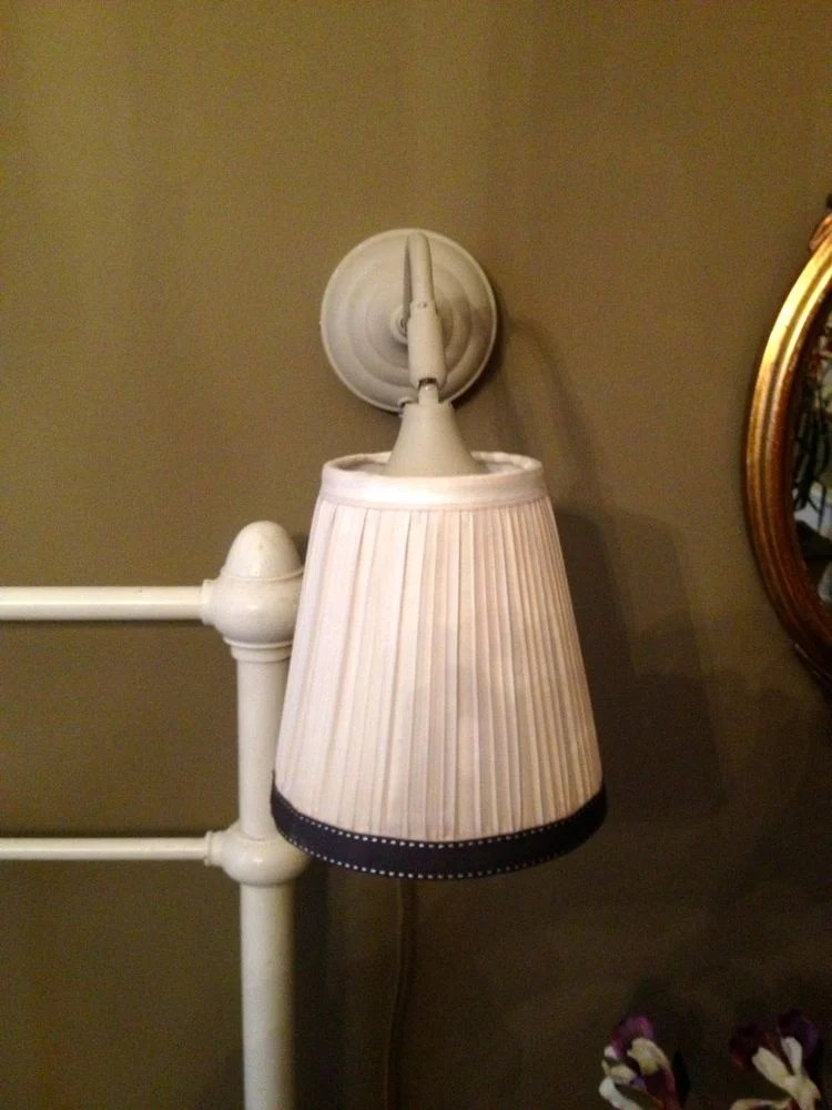 kitchen dresser mechanical timer countrified and shabbified wall lights - ikea hackers ...