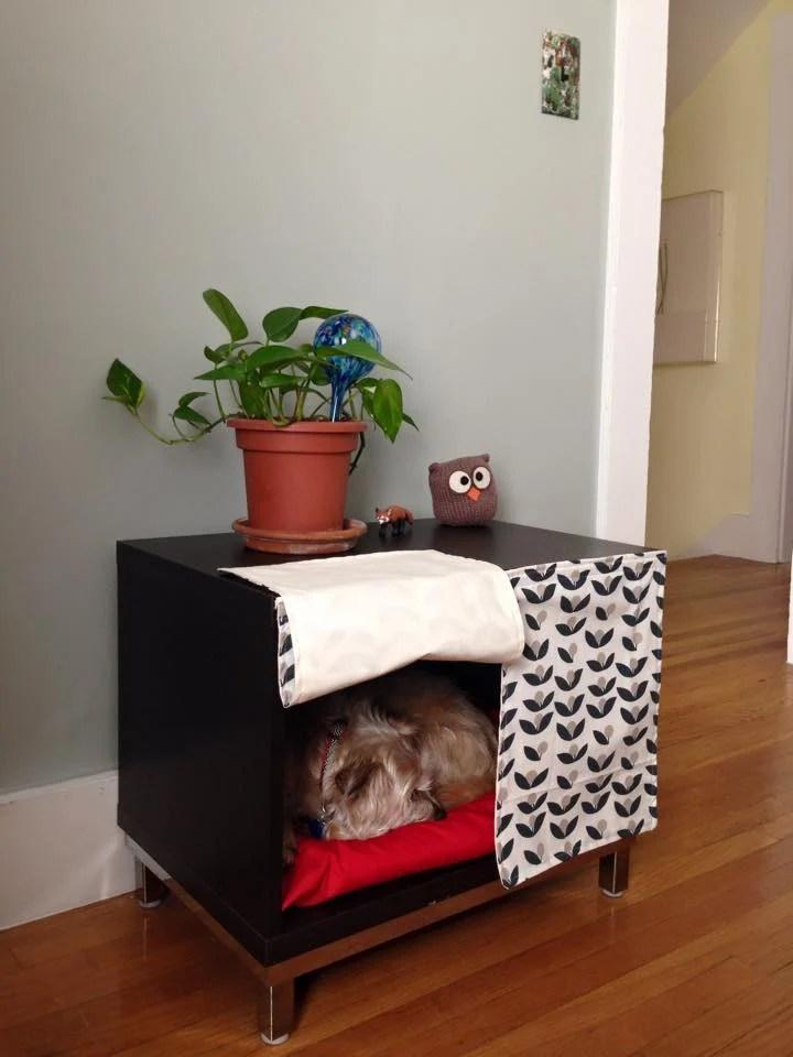 BESTA Dog Sanctuary  IKEA Hackers