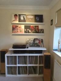 Back to vinyl - IKEA Hackers - IKEA Hackers