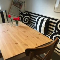 Ikea Reading Chair Rattan Cushion Covers Kallax Kitchen Corner Seat - Hackers