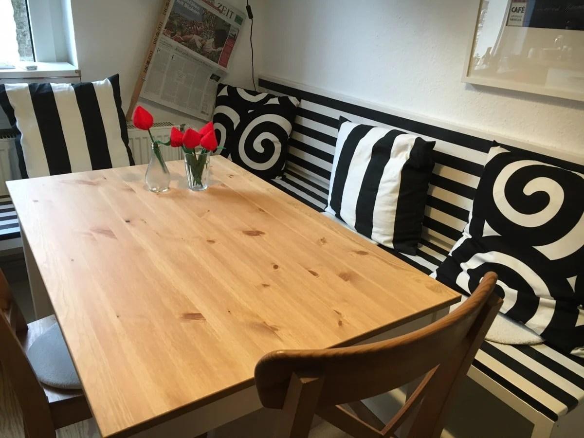 Ikea Kallax Kitchen Corner Seating Ikea Hackers