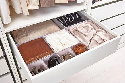 hackers help help fitting doors to pax wardrobe with komplement drawers at the bottom ikea. Black Bedroom Furniture Sets. Home Design Ideas