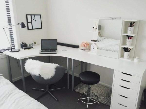 Ikea Lillngen Mirror Cabinet Vanity With