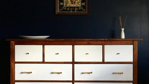 Ikea Hemnes Dresser 6 Drawer