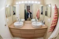 Stretch Godmorgan bathroom remodel - IKEA Hackers - IKEA ...