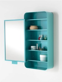 Amy & Paul's GUNNERN bathroom cabinet hack - IKEA Hackers ...