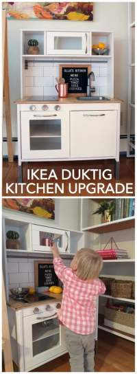 Little kitchen upgrade