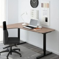 6 Ikea L shaped desks to boost productivity - IKEA Hackers ...