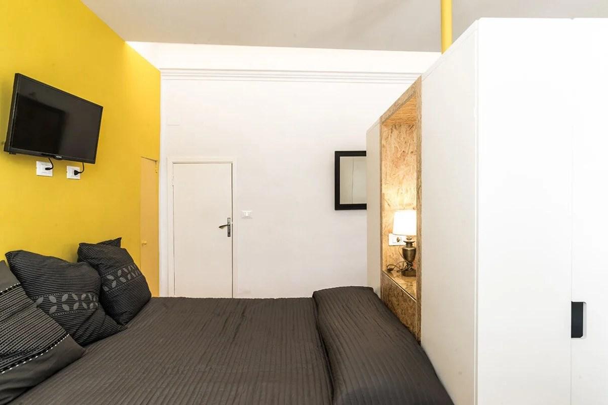 room divider IKEA STUVA
