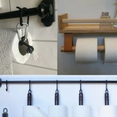 Kitchen Kraft Cabinets Cheap Island Ideas For Paper Towel Holder - Ikea Hackers ...
