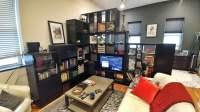KALLAX Hide-away TV & Cascading Room Divider - IKEA ...