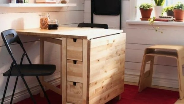 Hackers Help How to paint this Norden Gateleg table