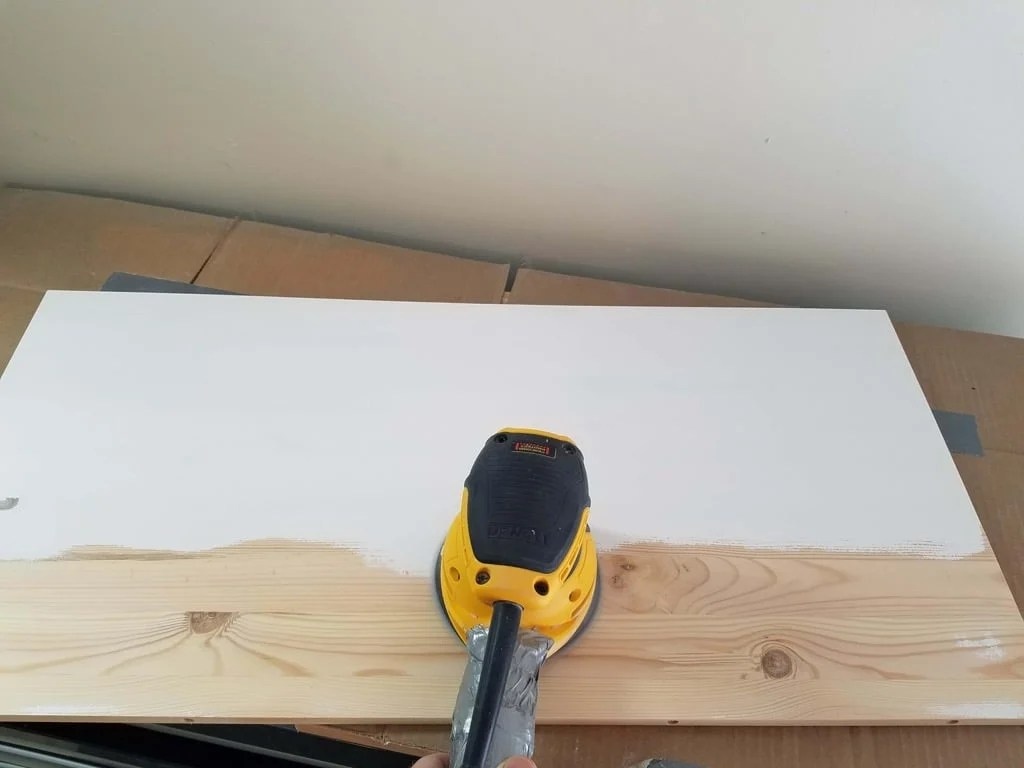 hemnes stain removal
