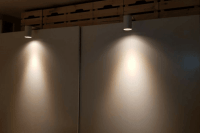 Pax Wardrobe Lighting   Lighting Ideas