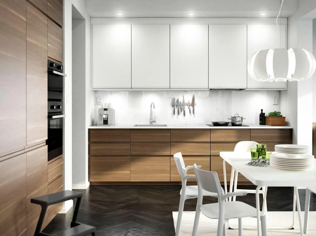 Hackers Help Ikea Kitchen Problem How To Lower It Ikea Hackers