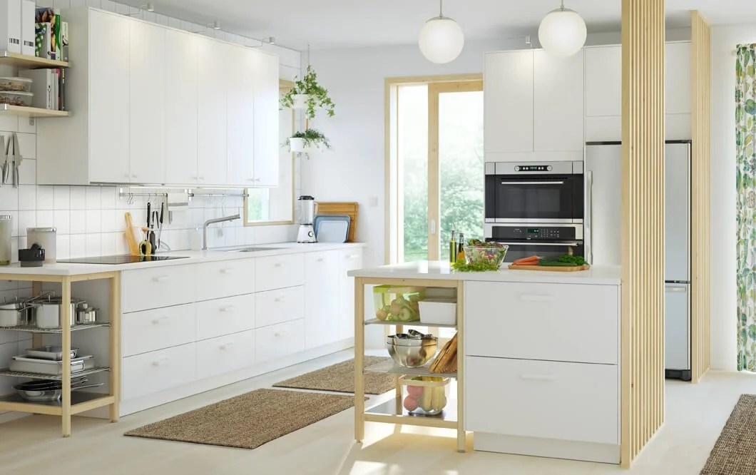 Hackers Help: IKEA kitchen problem - how to lower it?