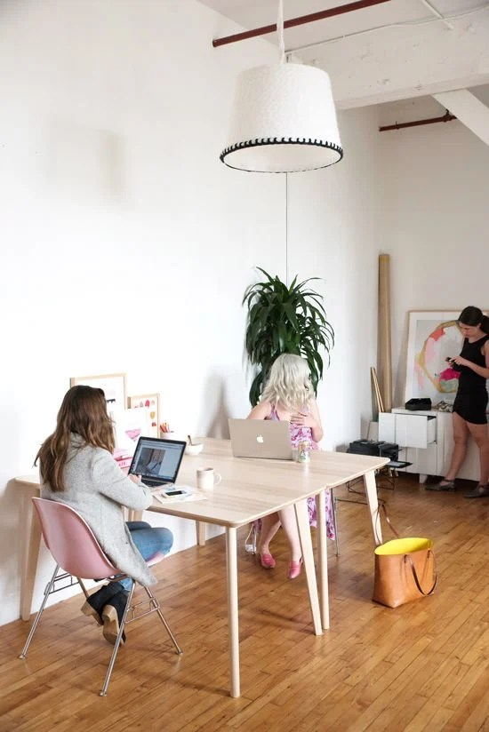 12 IKEA Hacks to Try in 2018 - yarn lamp shade