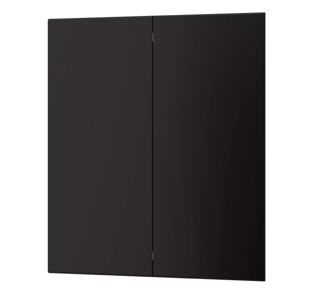 Hackers Help: IKEA kitchen doors on PAX frame?