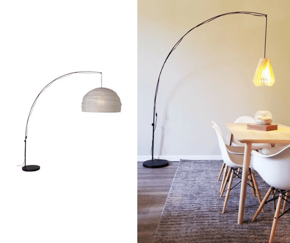 Floor Lamps Archives Ikea Hackers
