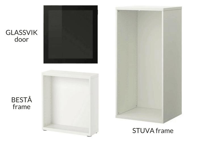DIY IKEA Server Cabinet