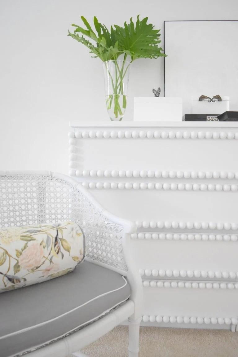 bobbin furniture ikea malm hack