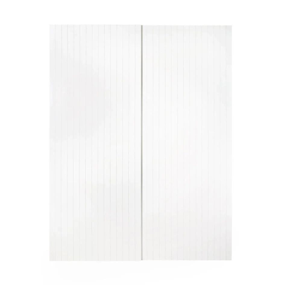 IKEA SVORKMO sliding closet doors