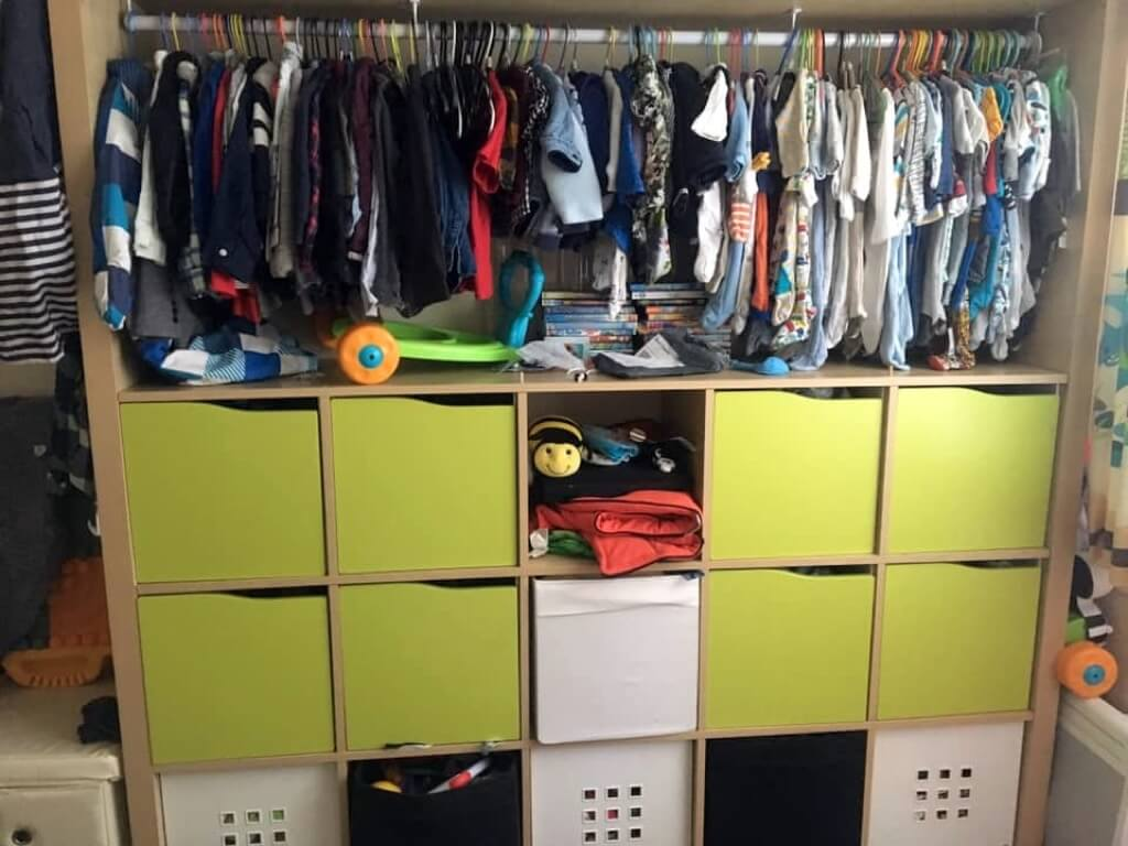Q Of The Week Show Me Your Ikea Kids Room Ideas Ikea Hackers