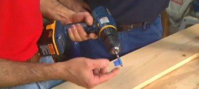 drill depth gauge