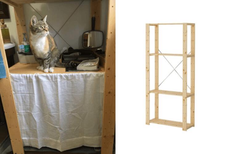 Bathroom Storage Archives Ikea Hackers