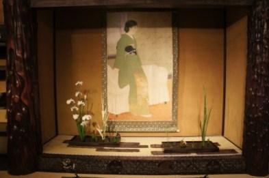 ホテル雅叙園東京百段階段