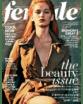 Female Press Cover