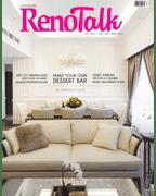 Renotalk Press Cover