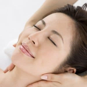 Spa Promotion - Japanese Anti Aging Facial Trial