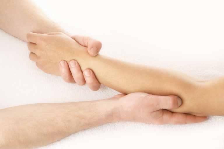Massage SG Forearm Massage