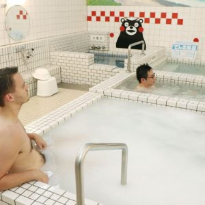 3 Tips to Nail Your First Onsen Experience for Shy Foreigners