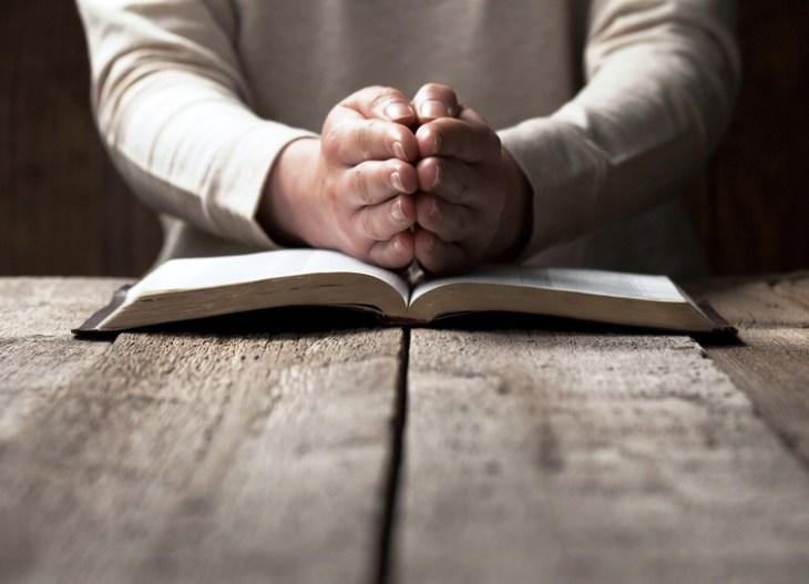 حال که مسیحی شده ام چه باید انجام دهم؟