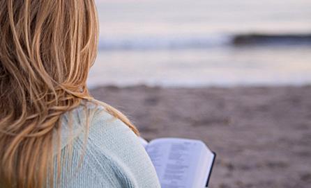 روت، ایمان و وفاداری