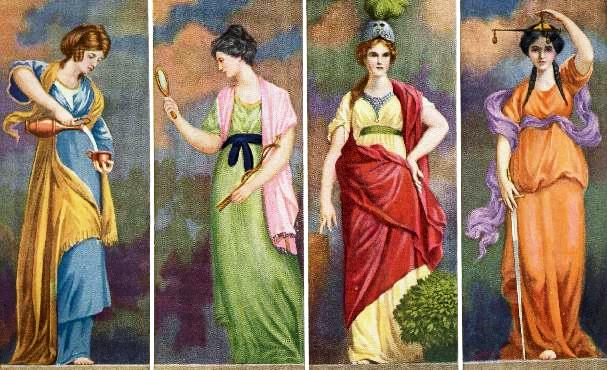 فضائل یک زن؛ امثال سلیمان فصل سی و یکم
